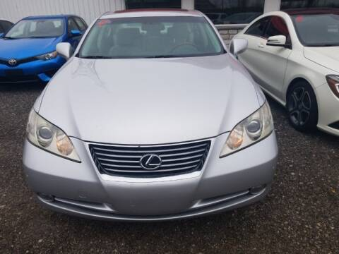 2007 Lexus ES 350 for sale at Cj king of car loans/JJ's Best Auto Sales in Troy MI
