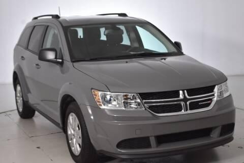 2019 Dodge Journey for sale at Cj king of car loans/JJ's Best Auto Sales in Troy MI