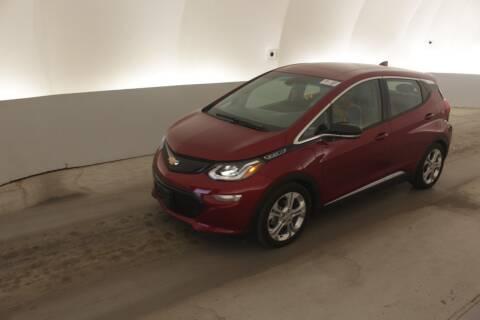 2017 Chevrolet Bolt EV for sale at Cj king of car loans/JJ's Best Auto Sales in Troy MI