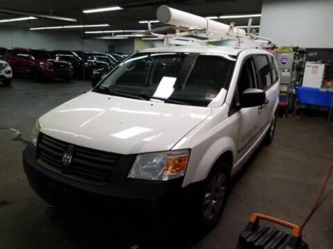 2010 Dodge Grand Caravan for sale at Cj king of car loans/JJ's Best Auto Sales in Troy MI