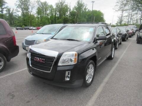 2012 GMC Terrain for sale at Cj king of car loans/JJ's Best Auto Sales in Troy MI