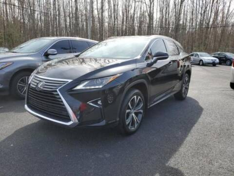 2016 Lexus RX 350 for sale at Cj king of car loans/JJ's Best Auto Sales in Troy MI