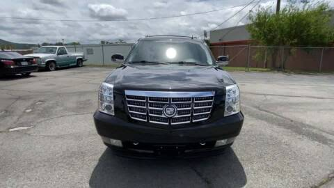 2011 Cadillac Escalade ESV for sale at Cj king of car loans/JJ's Best Auto Sales in Troy MI