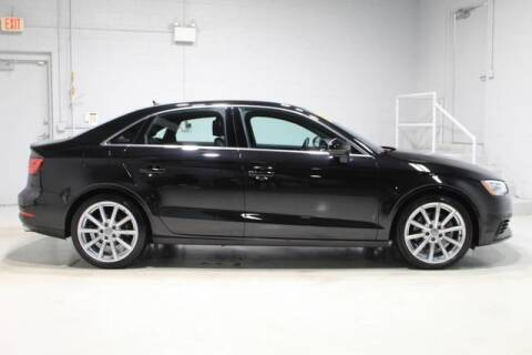 2016 Audi A3 for sale at Cj king of car loans/JJ's Best Auto Sales in Troy MI
