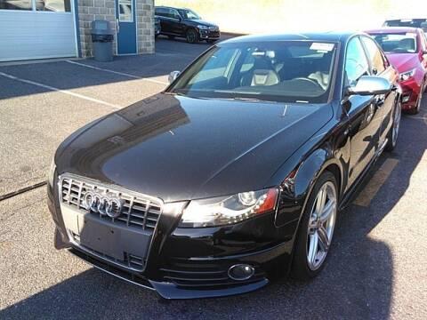 2010 Audi S4 for sale at Cj king of car loans/JJ's Best Auto Sales in Troy MI