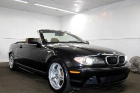 2006 BMW 3 Series for sale at Cj king of car loans/JJ's Best Auto Sales in Troy MI