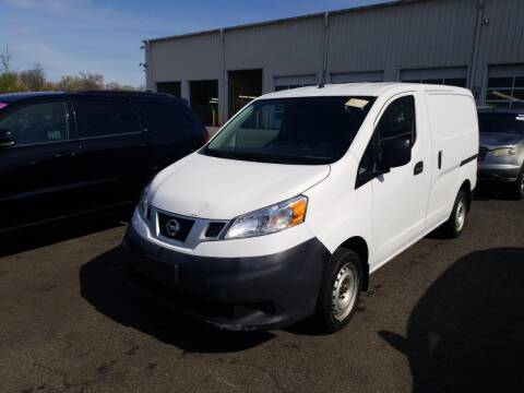 2015 Nissan NV200 for sale at Cj king of car loans/JJ's Best Auto Sales in Troy MI