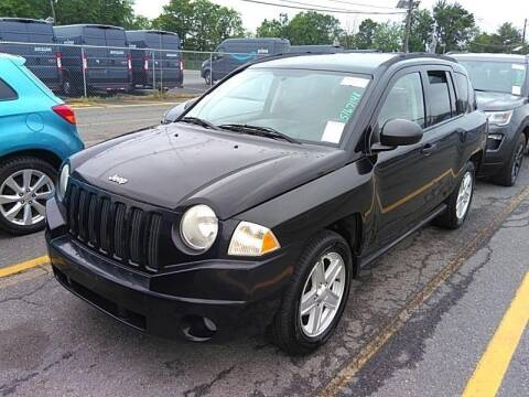 2007 Jeep Compass for sale at Cj king of car loans/JJ's Best Auto Sales in Troy MI