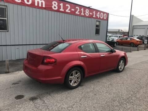 2011 Dodge Avenger for sale at Cj king of car loans/JJ's Best Auto Sales in Troy MI