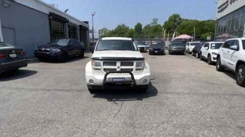 2010 Dodge Nitro for sale at Cj king of car loans/JJ's Best Auto Sales in Troy MI