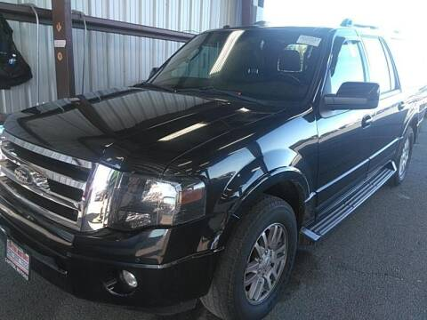 2014 Ford Expedition EL for sale at Cj king of car loans/JJ's Best Auto Sales in Troy MI