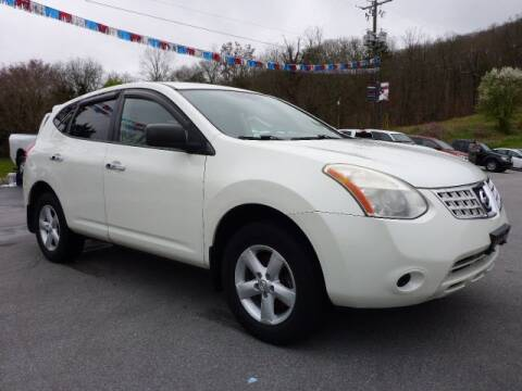 2010 Nissan Rogue for sale at Cj king of car loans/JJ's Best Auto Sales in Troy MI