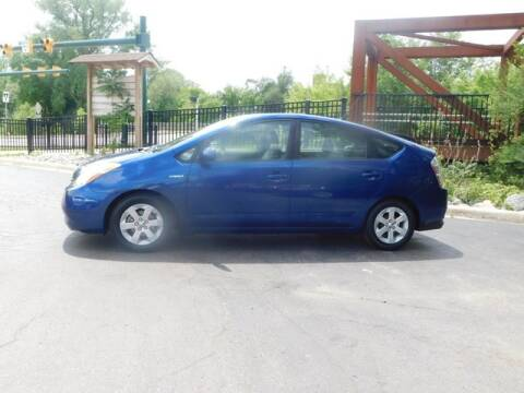 2009 Toyota Prius for sale at Cj king of car loans/JJ's Best Auto Sales in Troy MI