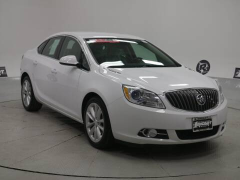 2016 Buick Verano for sale at Cj king of car loans/JJ's Best Auto Sales in Troy MI
