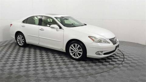 2012 Lexus ES 350 for sale at Cj king of car loans/JJ's Best Auto Sales in Troy MI
