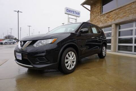 2015 Nissan Rogue for sale at Cj king of car loans/JJ's Best Auto Sales in Troy MI