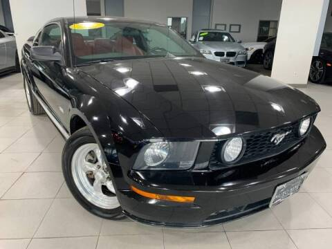 2007 Ford Mustang for sale at Cj king of car loans/JJ's Best Auto Sales in Troy MI