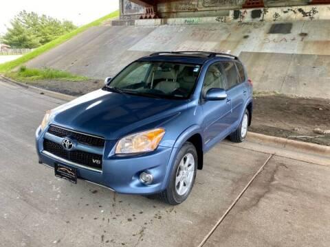 2010 Toyota RAV4 for sale at Cj king of car loans/JJ's Best Auto Sales in Troy MI