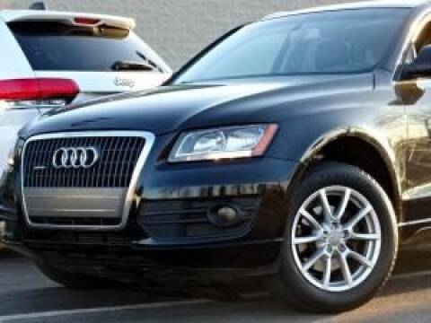 2011 Audi Q5 for sale at Cj king of car loans/JJ's Best Auto Sales in Troy MI