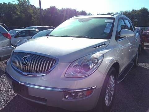 2008 Buick Enclave for sale at Cj king of car loans/JJ's Best Auto Sales in Troy MI