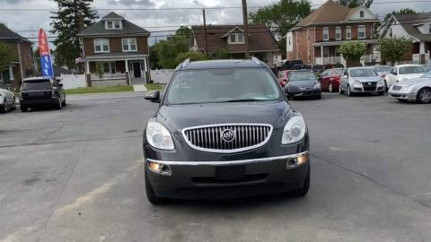 2011 Buick Enclave for sale at Cj king of car loans/JJ's Best Auto Sales in Troy MI
