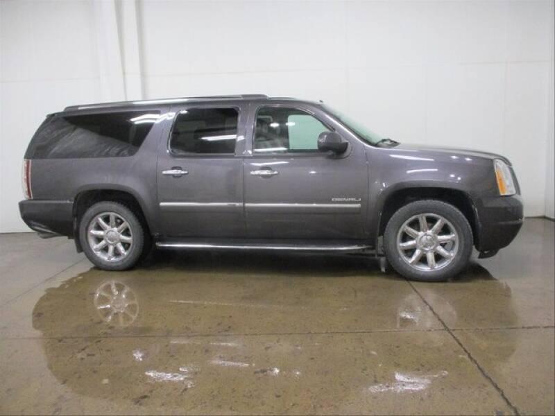 2010 GMC Yukon XL for sale at Cj king of car loans/JJ's Best Auto Sales in Troy MI
