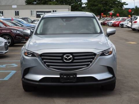 2017 Mazda CX-9 for sale at Cj king of car loans/JJ's Best Auto Sales in Troy MI