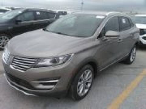 2017 Lincoln MKC for sale at Cj king of car loans/JJ's Best Auto Sales in Troy MI