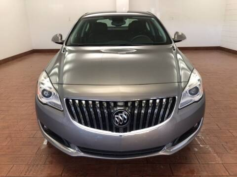 2017 Buick Regal for sale at Cj king of car loans/JJ's Best Auto Sales in Troy MI