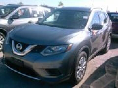 2016 Nissan Rogue for sale at Cj king of car loans/JJ's Best Auto Sales in Troy MI