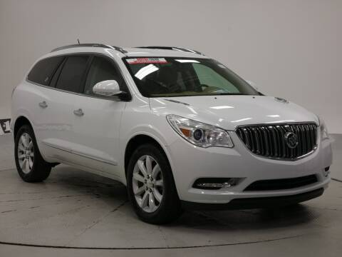 2016 Buick Enclave for sale at Cj king of car loans/JJ's Best Auto Sales in Troy MI