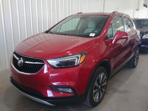2017 Buick Encore for sale at Cj king of car loans/JJ's Best Auto Sales in Troy MI