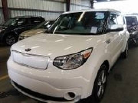 2017 Kia Soul EV for sale at Cj king of car loans/JJ's Best Auto Sales in Troy MI