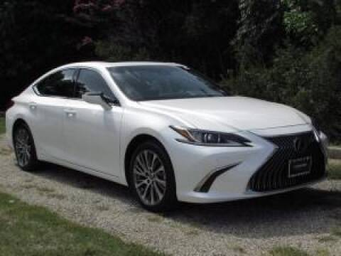 2019 Lexus ES 350 for sale at Cj king of car loans/JJ's Best Auto Sales in Troy MI