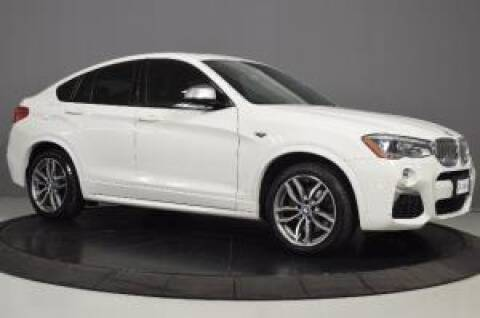2017 BMW X4 for sale at Cj king of car loans/JJ's Best Auto Sales in Troy MI
