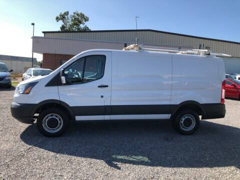 2016 Ford Transit Cargo for sale at Cj king of car loans/JJ's Best Auto Sales in Troy MI