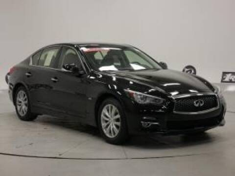 2017 Infiniti Q50 for sale at Cj king of car loans/JJ's Best Auto Sales in Troy MI