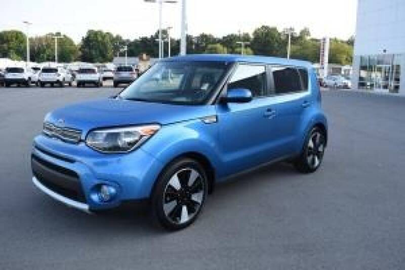 2018 Kia Soul for sale at Cj king of car loans/JJ's Best Auto Sales in Troy MI