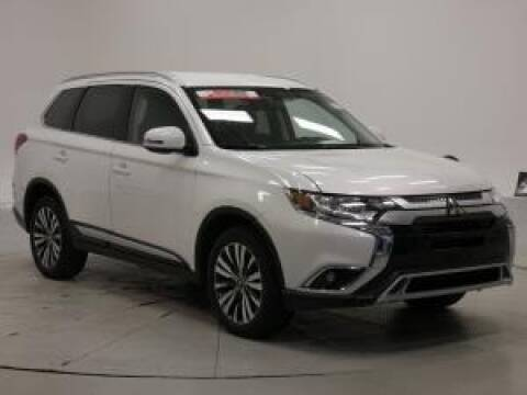 2020 Mitsubishi Outlander for sale at Cj king of car loans/JJ's Best Auto Sales in Troy MI