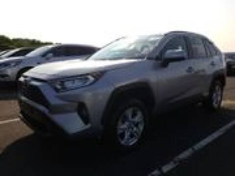 2020 Toyota RAV4 for sale at Cj king of car loans/JJ's Best Auto Sales in Troy MI