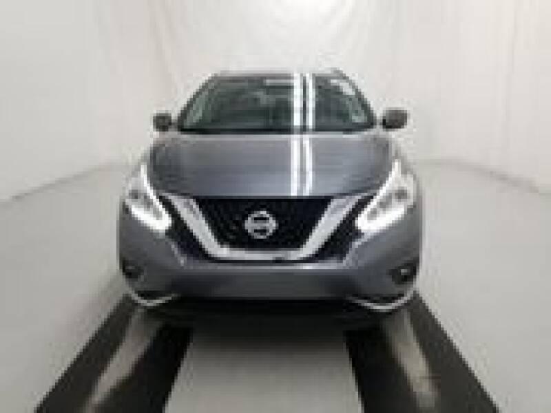 2017 Nissan Murano for sale at Cj king of car loans/JJ's Best Auto Sales in Troy MI