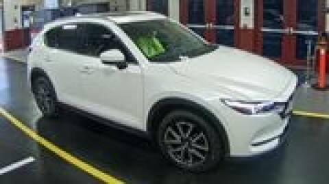 2017 Mazda CX-5 for sale at Cj king of car loans/JJ's Best Auto Sales in Troy MI