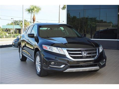 2015 Honda Crosstour for sale in New Smyrna Beach, FL