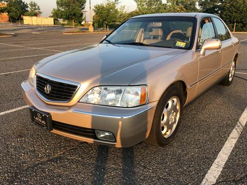 Acura RL For Sale Carsforsalecom - 2000 acura rl for sale
