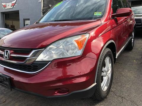 2010 Honda CR-V for sale in North Bergen, NJ