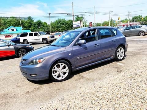 Cheap Cars For Sale In Nj >> 2009 Mazda Mazda3 For Sale In Vineland Nj