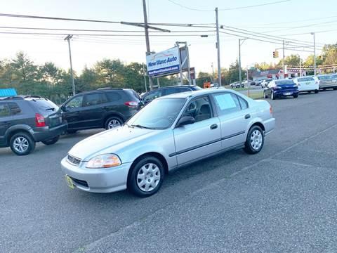 1998 Honda Civic for sale in Vineland, NJ