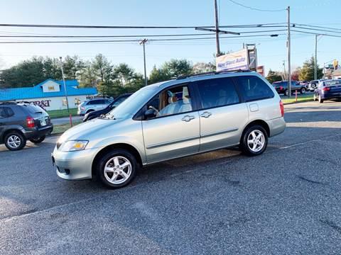 2003 Mazda MPV for sale in Vineland, NJ