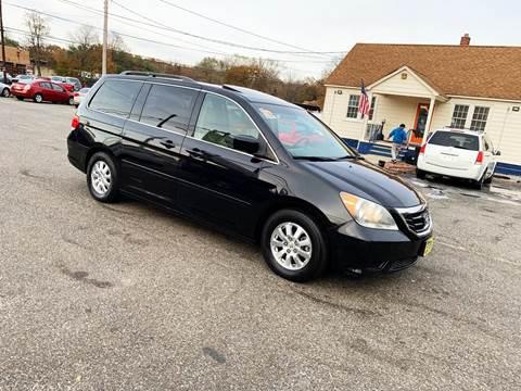 2009 Honda Odyssey for sale in Vineland, NJ