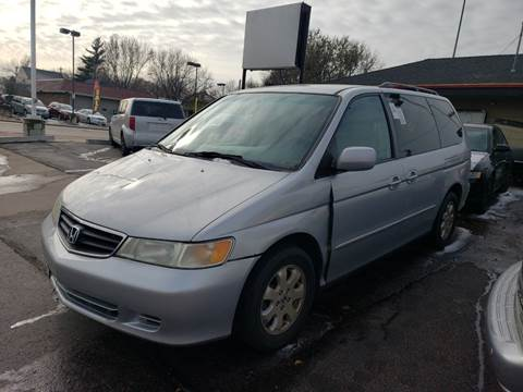 2004 Honda Odyssey for sale in Sioux Falls, SD